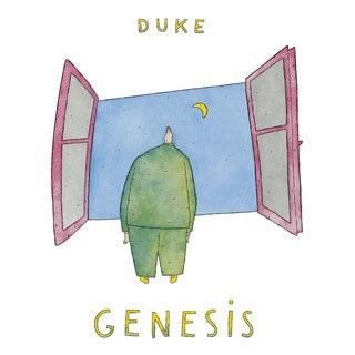 Genesis - Duke Music Album Reviews