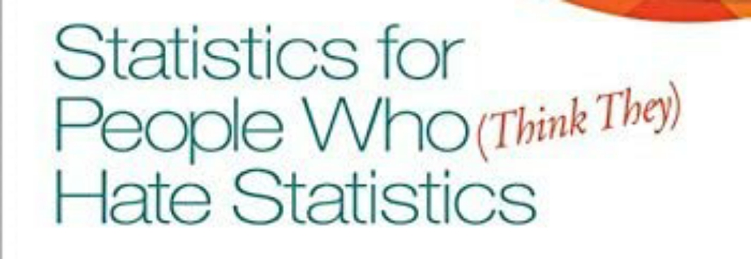 Statistics For People Who (Think They) Hate Statistics 6th Edition