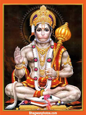 Hanuman Image In Hd