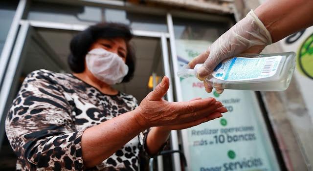 El Ayuntamiento de Atlixco continúa reforzando las medidas sanitarias para prevenir contagios de Covid 19