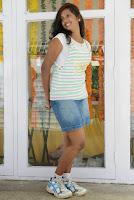 Actress Nakshatra sizzling Photo Shoot HeyAndhra