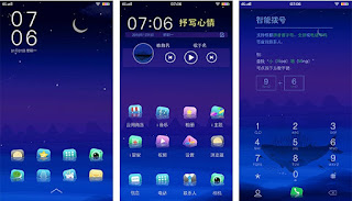 Tema Iphone Buat Vivo Y55