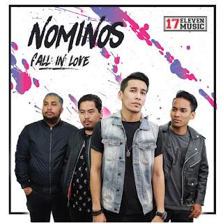 Nominos - Fall In Love MP3