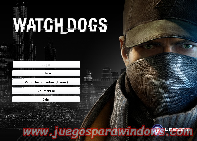 Watch Dogs Full PC ESPAÑOL Descargar (RELOADED) UPDATE v1.03.471 1
