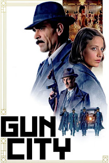 Gun City - HDRip Dual Áudio