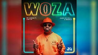 (Amapiano 2021) Mr JazziQ - Woza ft. Lady Du, Kabza De Small & Boohle.mp3 [Exclusivo 2021] (Download MP3)