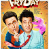FryDay (2018) Full Hindi Movie 500MB