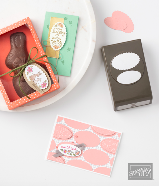 My Top Picks From The New Stampin' Up! Mini Catalogue