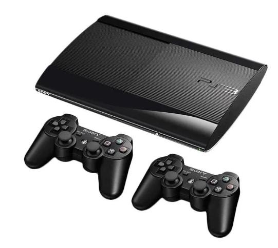 Pertimbangan Dalam Membeli PS3 Slim