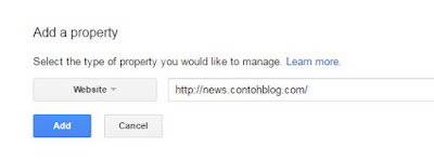Mendaftarkan Blog dan Sitemap ke Google