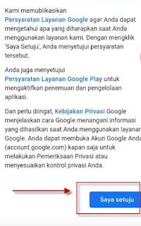 Menambahkan akun belajar.id di HP Android