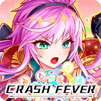 Crash Fever v4.7.1.10 Apk Mod [God Mod]