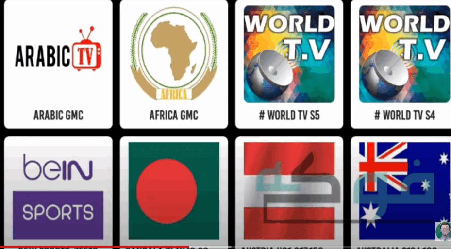 تحميل برنامج تلفزيون بث مباشر لجميع القنوات المشفرة - Relax TV