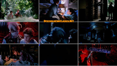 Chicos monsters (1989) Little Monsters - Descargar - Fotogramas