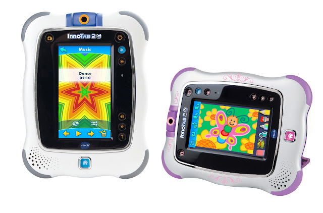 Innotab 2S Wifi Learning Tablet