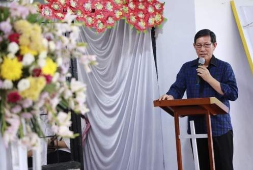 Dana Duka di Manado Menjadi 5 Juta.Walikota : Lurah dan Kaling Harus Bantu Keluarga Duka