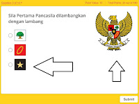 Download Soal Latihan Kurikulum 2013 Kelas 2 Model Quiz Terbaru