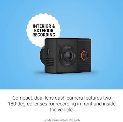 Garmin Dash Car Camera Review
