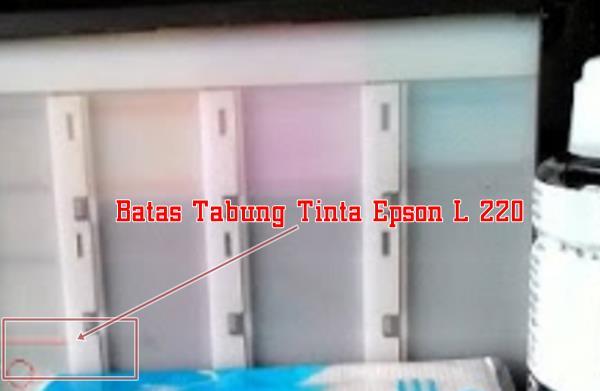 6 Cara Yang Benar Isi Ulang Tinta Printer Epson L220 Dan L Series Bedah Printer