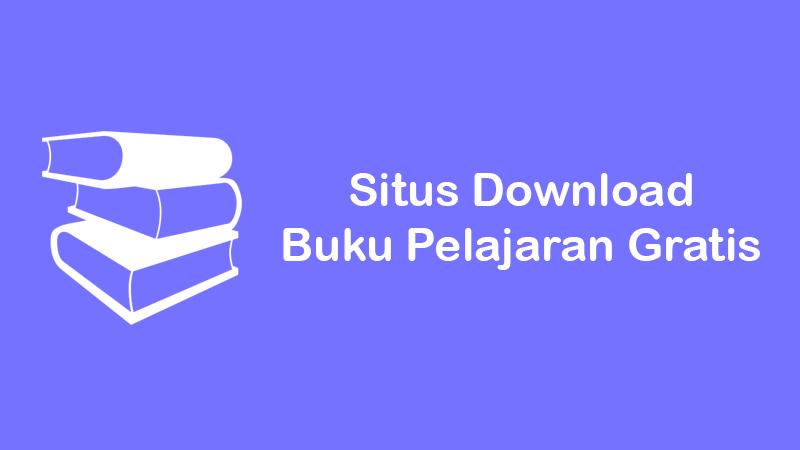 situs download buku pelajaran gratis