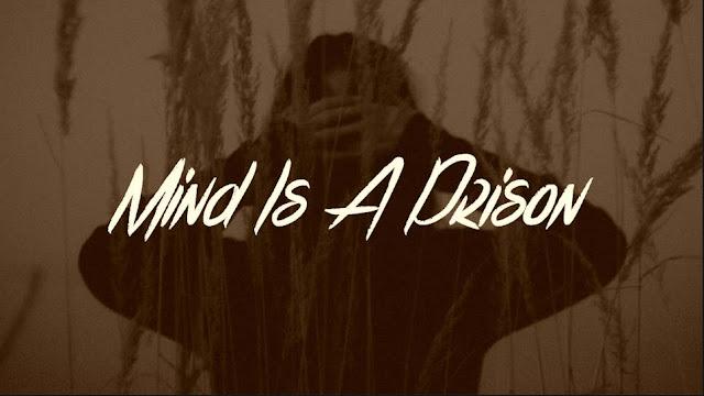 MIND IS A PRISON LYRICS- ALEC BENJAMIN | ENGLISH SONG