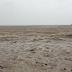 Praias viram deserto após o furacão Irma 'sugar o mar'