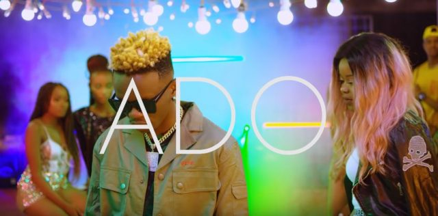 New VIDEO: Wini Ft. Marioo – Ado