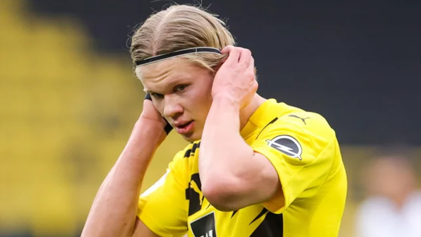 Real Madrid, Borussia Dortmund: the total price of the Erling Haaland operation