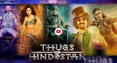 Thugs Of Hindostan [2018] full Hd movie online for download