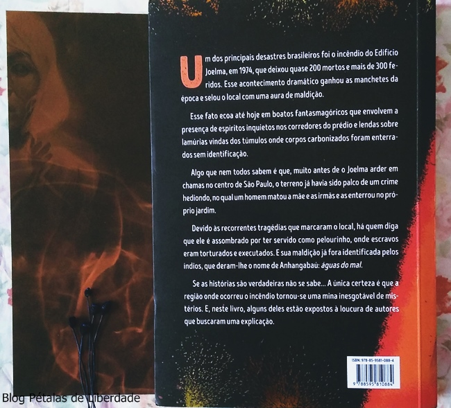 livro, Vozes-do-Joelma, Marcos-DeBrito, Marcus-Barcelos, Rodrigo-de-Oliveira, Victor-Bonini, Tiago-Toy, Faro-Editorial, sinopse, lenda