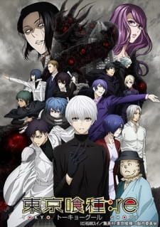 Tokyo Ghoul:re 2nd Season Opening/Ending Mp3 [Complete]