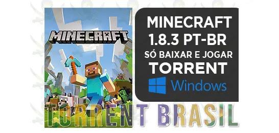 Minecraft-1.8.3-1.8-Mine-Completo-crackeado-ativado-crack-torrent-brasil-download-baixar-instalar-jogar-img-capa