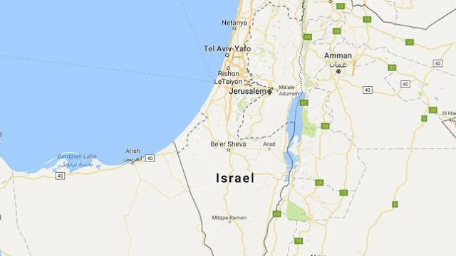Palestina Raib dari Google Maps, Ini Jawaban Google