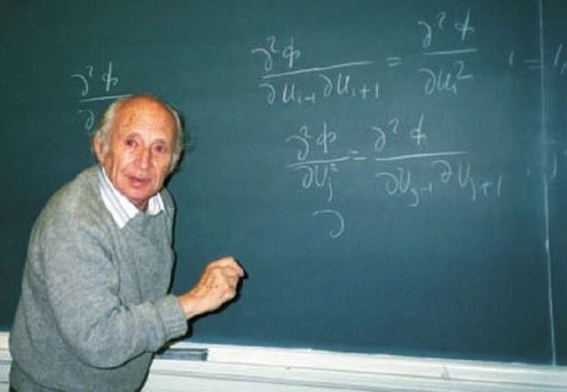 Почему один из величайших математиков XX века не учился в 10-м классе и никогда не был студентом