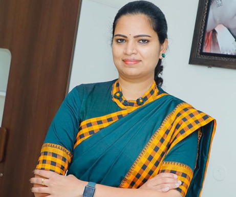 vidadala-rajini-biography
