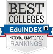 Top 30 LAW COLLEGES 2019 EduINDEX Ranking