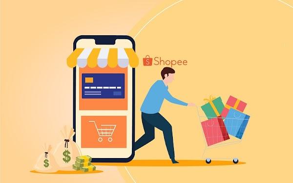 Tuyển cộng tác viên bán hàng trên Shopee
