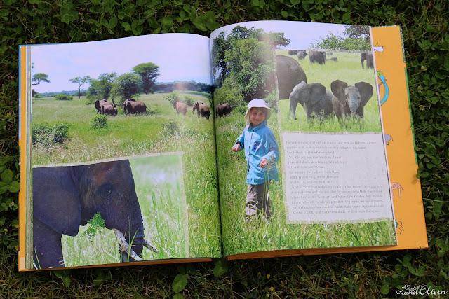 Biotologe Yann - Abenteuer in der Serengeti