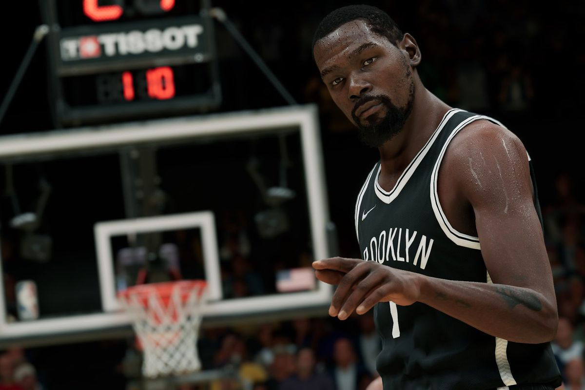 HOW TO IMPROVE YOUR MYCAREER PLAYER QUICKLY ON NBA 2K22?