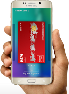 Samsung Pay Manual Tutorial