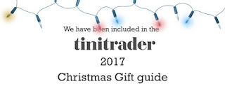 Micro in tinitrader Christmas Gift Guide!