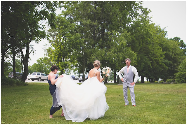 Indiana Wedding Photographer
