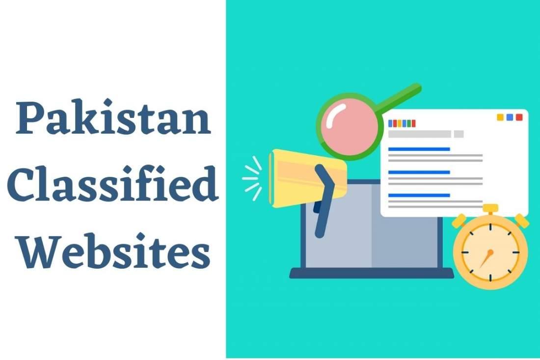 Free classified sites in Pakistan