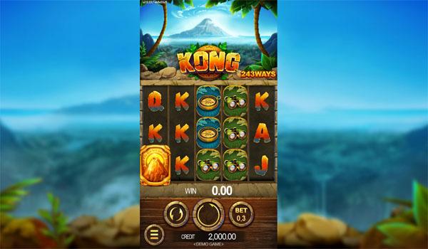 Main Gratis Slot Indonesia - Kong JDB Gaming
