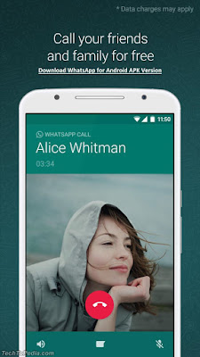 Download WhatsApp for Android APK Version