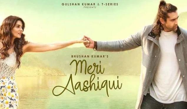 मेरी आशिकी (Meri Aashiqui) Lyrics Rochak Kohili Feat.