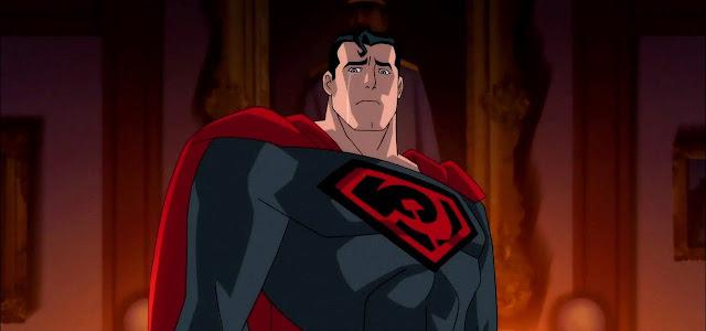 DC não está desenvolvendo filme sobre 'Superman Red Son', afirma Walter Hamada
