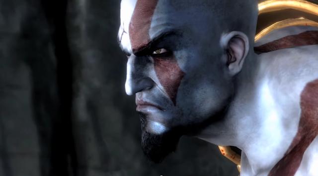 تحميل لعبة جود اوف وار god of war 3 كاملة برابط واحد مباشر