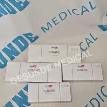 distributor gelang identitas pasien ID band
