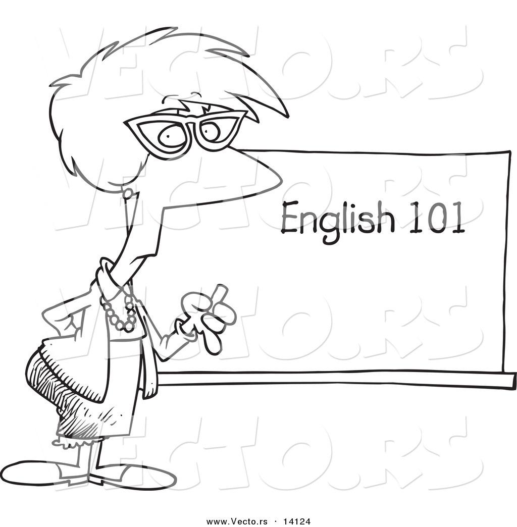 English Essay Outline